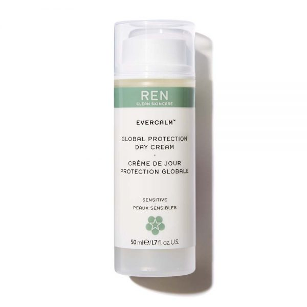 REN Global Protection Day Cream