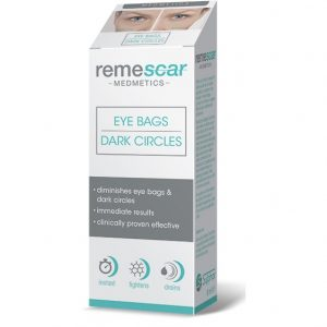 Remescar Eyes and Black Bags