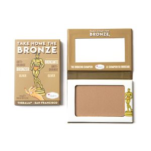 theBalm Take Home The Bronze - Anti-Orange Bronzer