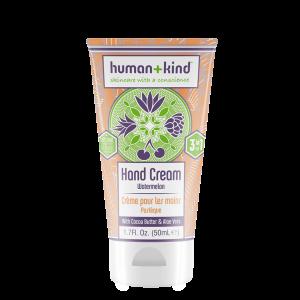 Human & Kind Hand Cream Watermelon