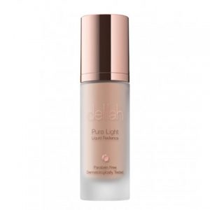 delilah Pure Light Liquid Radiance