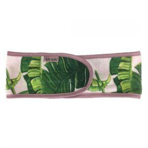 KITSCH Microfibre Spa Headband - Palm