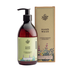 Lavender, Rosemary, Thyme & Mint Hand Wash