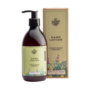 Lavender, Rosemary, Thyme & Mint Hand Lotion