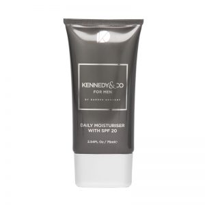 Kennedy & Co Daily Moisturiser SPF20