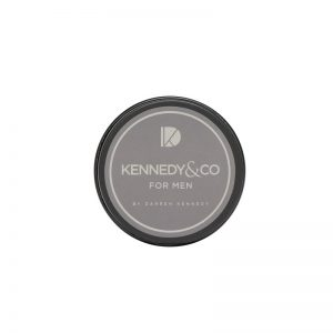 Kennedy & Co Matte Hair Clay – With Baicapil™