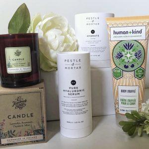 Luxury Irish Gift Set