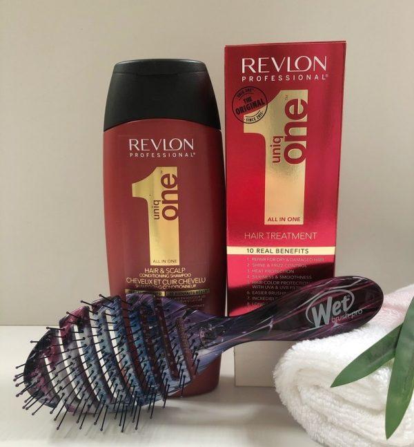 Essentials Haircare Kit