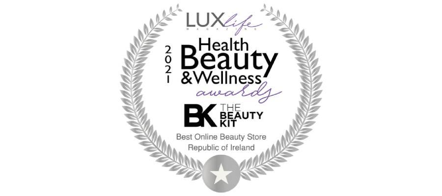 Health Beauty & Wellness Award 2021