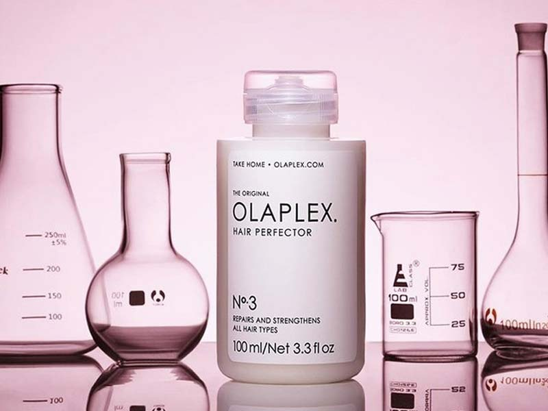 The Holy Grail of Haircare?