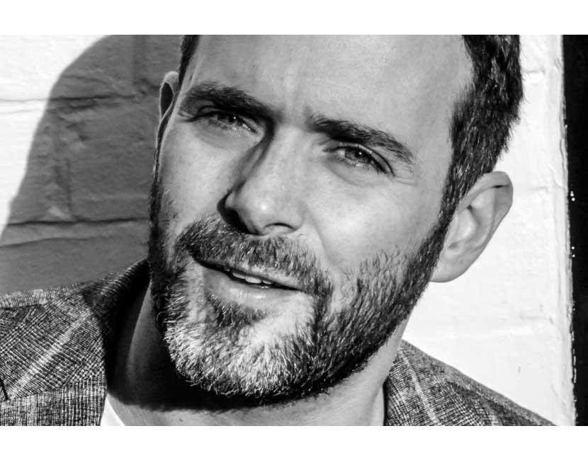 Meet the Founder: Rupert Kingston, co-founder of delilah cosmetics