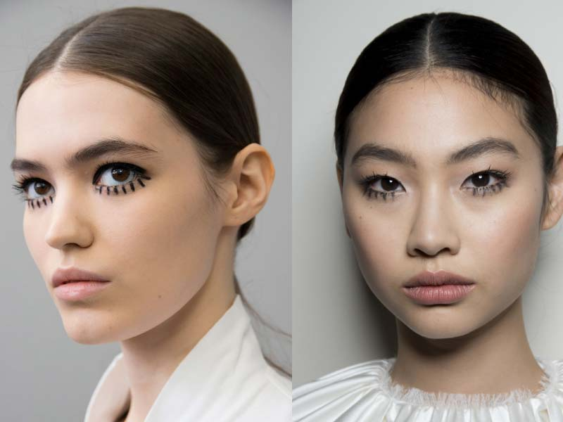 4 Autumn Makeup Trends You Can't Ignore