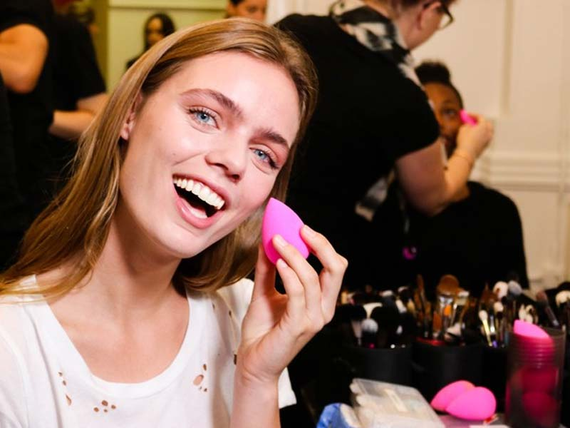5 Things you should know about the original beautyblender