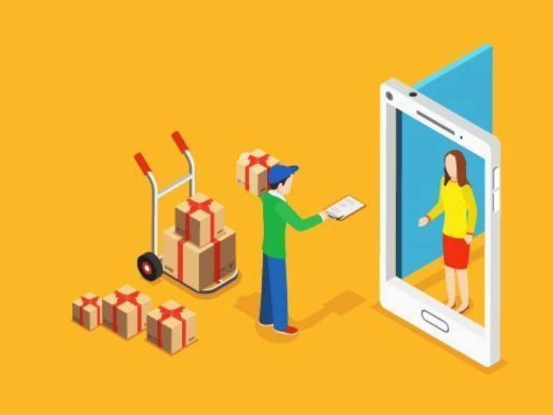 Irish Times – List of Online Retailers for Christmas Shopping